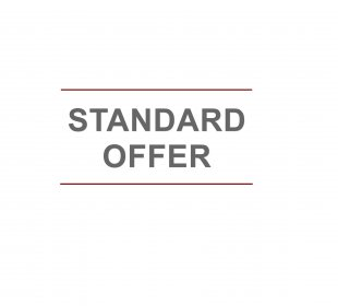 Standard Offer