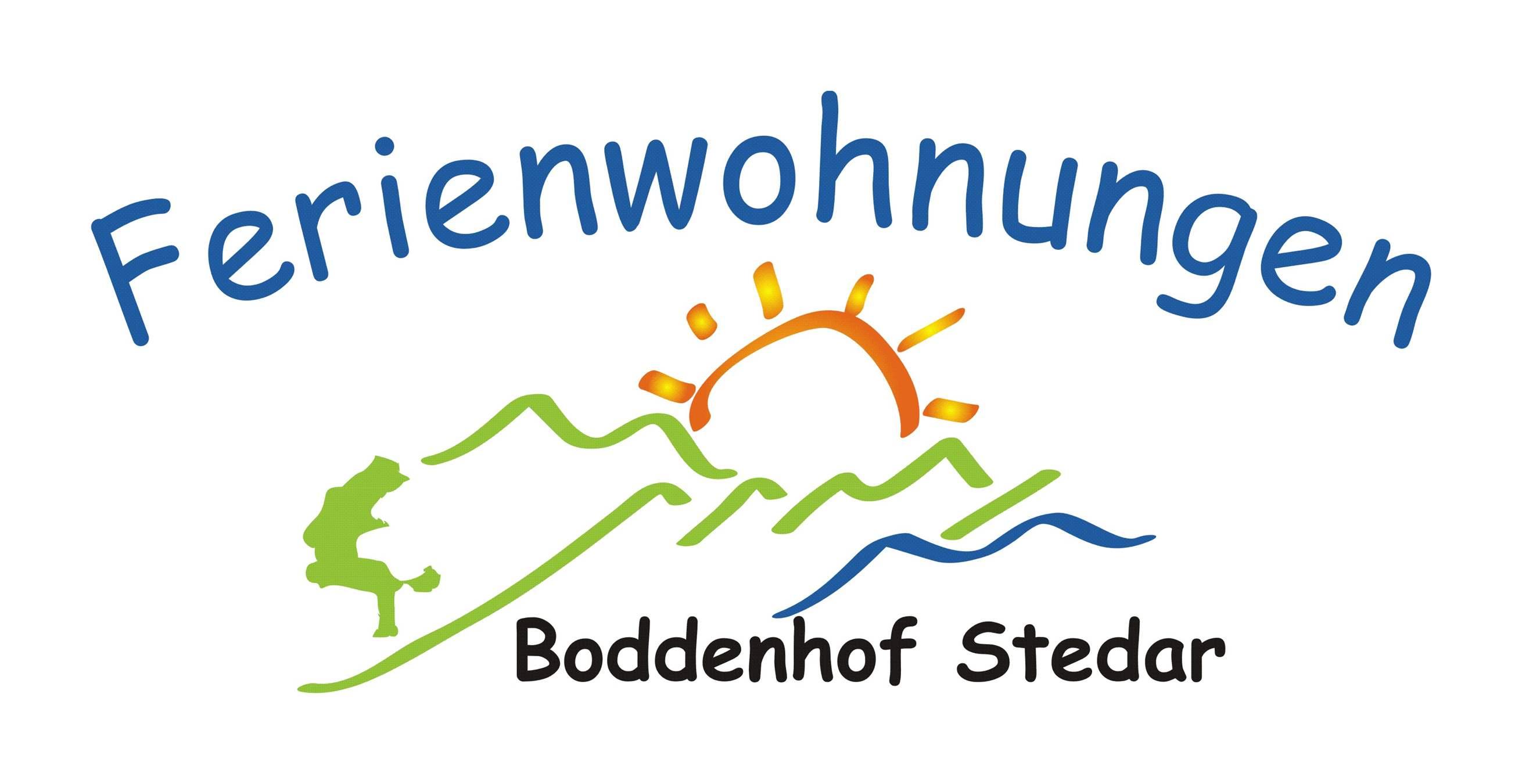 Ferienwohnungen Boddenhof Stedar