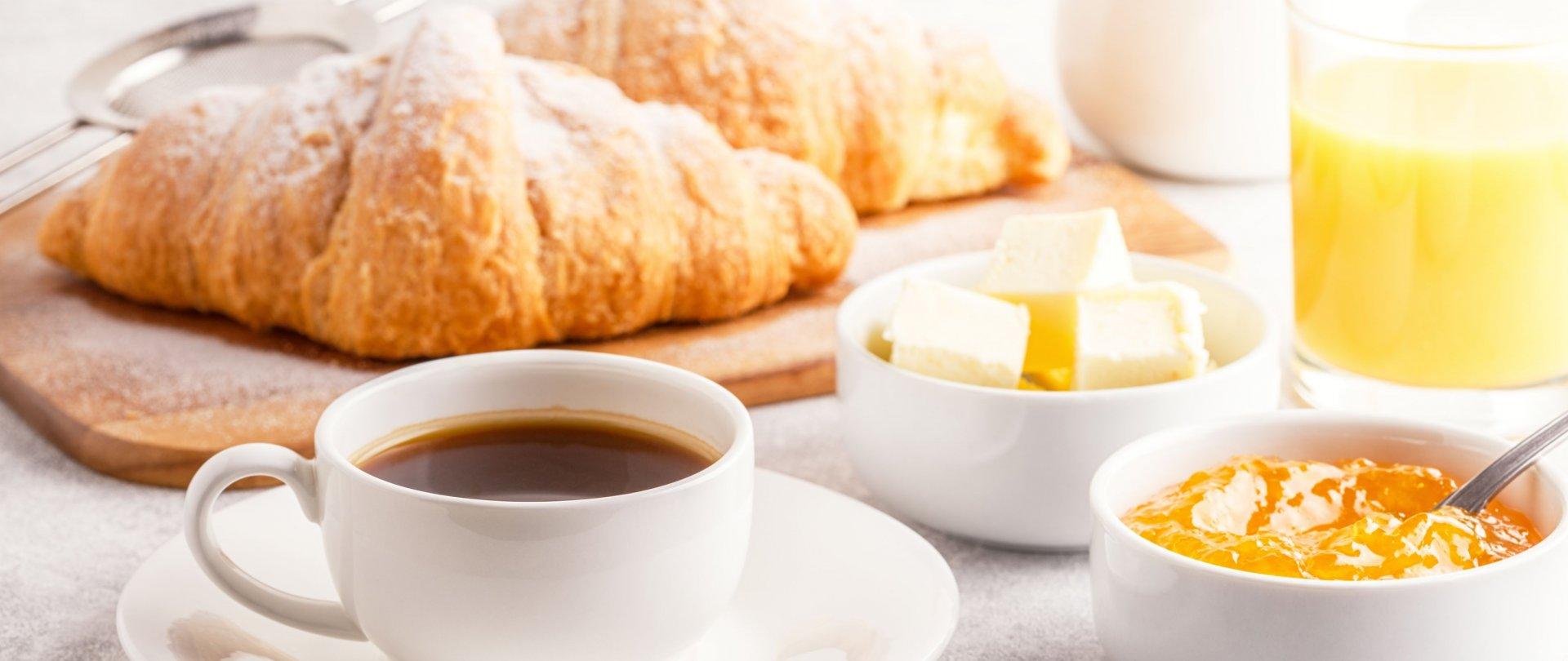 Cena dnia ze śniadaniem - oferta elastyczna