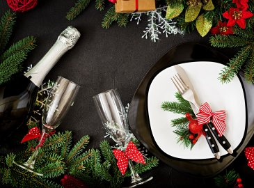 Boże Narodzenie + Sylwester | 11 nocy w cenie 9!