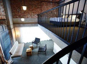 Doppel/Zweibettzimmer Appartement Komfort