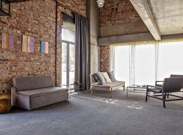 Apartament Industrial Fabryka I