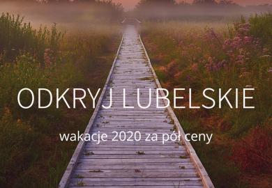Odkryj Lubelskie