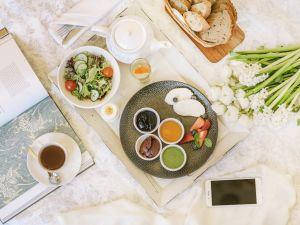 Best of Art - śniadanie w cenie