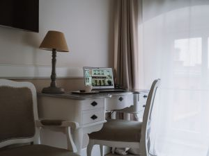 Business stay - package with parking for FREE