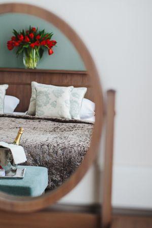 Voucher na romantyczny pobyt w Art Hotelu