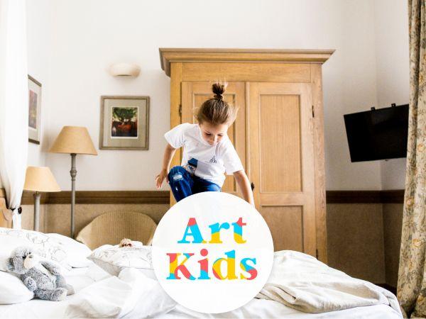 Pobyt rodzinny w Art Hotelu