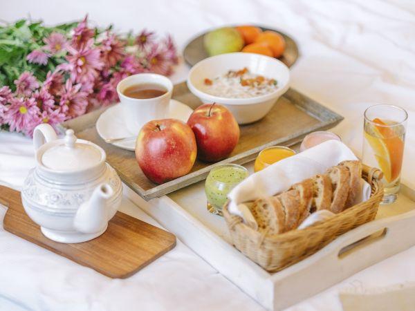 Oferta elastyczna ze śniadaniem-bezkosztowa anulacja