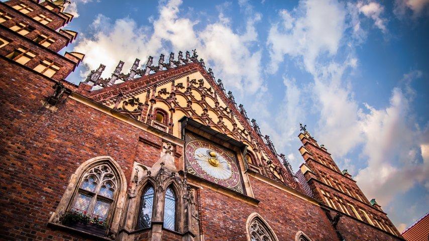 Przedłużamy wakacje we Wrocławiu