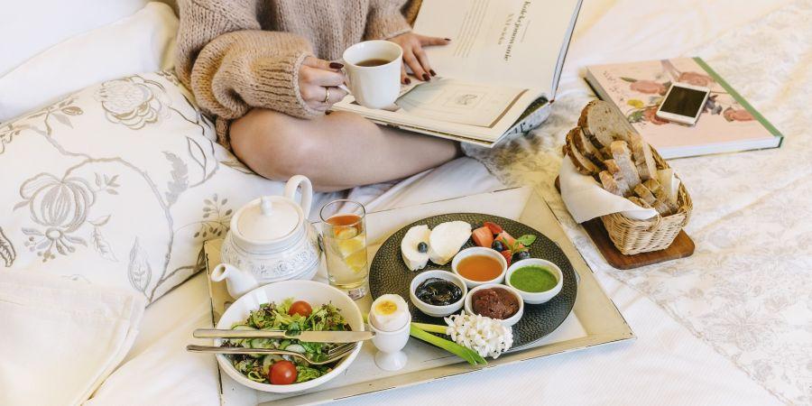 Przedpłać i oszczędź ze śniadaniem- najlepsza oferta dnia