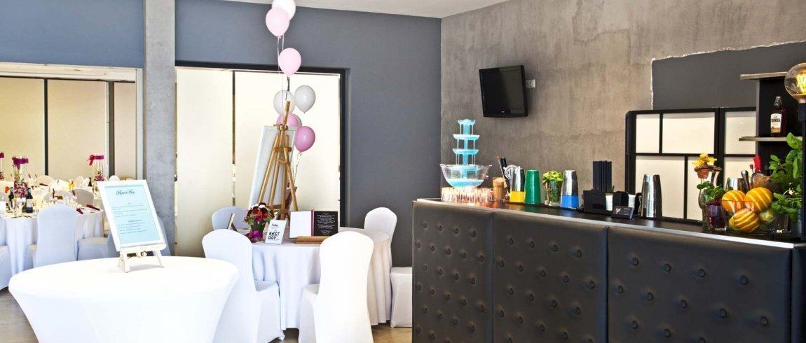 Banqueting Hall C (bar)