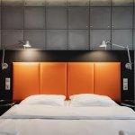 Double LOFT-STYLE ROOM