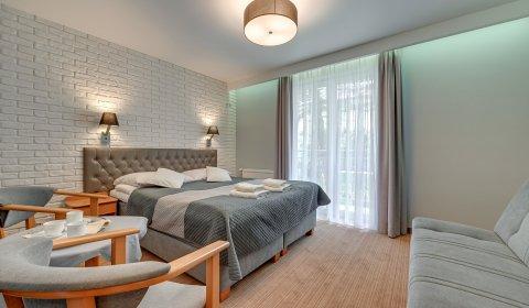 3-person Room