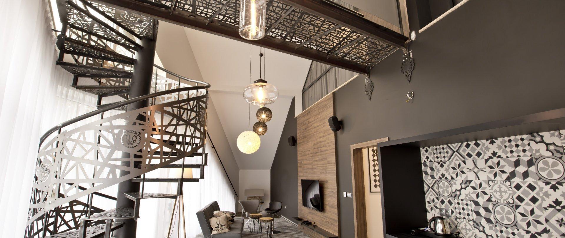 Luksusowy apartament nr 108
