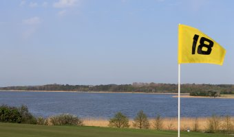 Golf Days at the Balmer See
