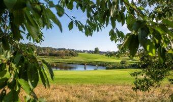 Balmer Golfurlaub | 5 Nächte