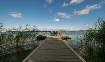 Balmer See Urlaub