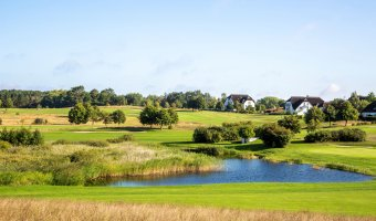 Balmer Golfurlaub | 3 Nächte
