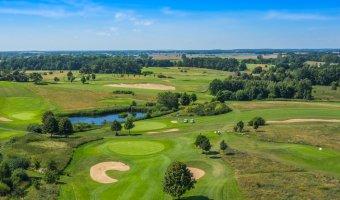 Balmer Golfurlaub | 7 Nächte