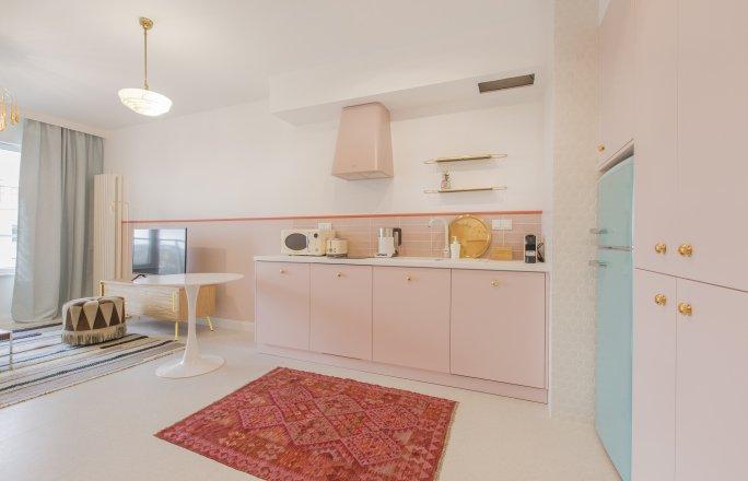 Apartament Comfort S z widokiem