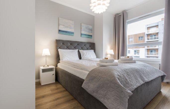 Apartament Classic+