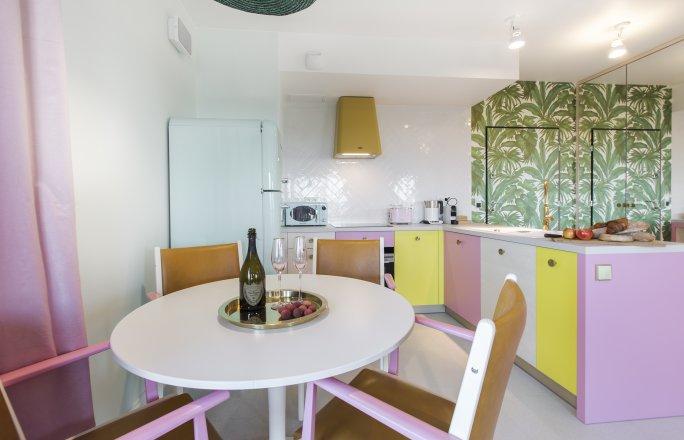 Suite Apartment Deluxe