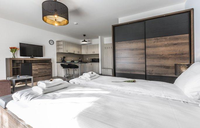 511- Apartament Classic