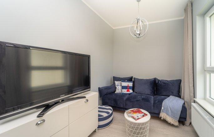 A68 - Apartament Comfort Q z widokiem