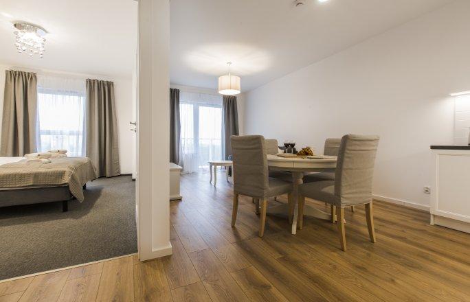 706 - Apartament Comfort z widokiem