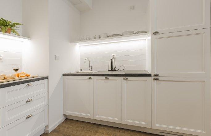 809 - Apartament Classic Plus z widokiem