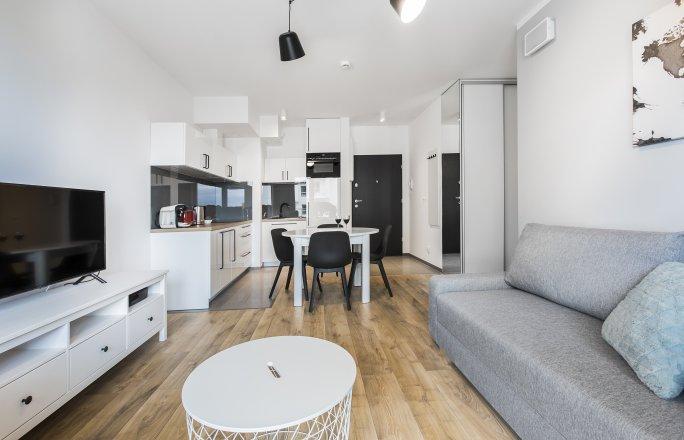 810 - Apartament Comfort z widokiem