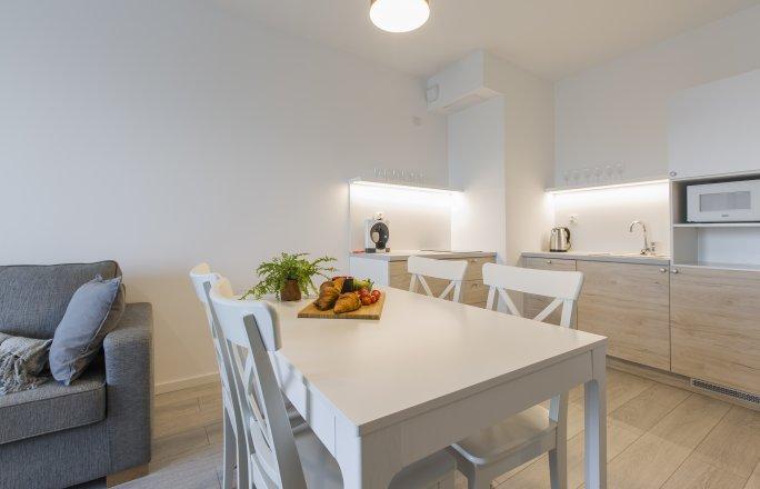1005 - Apartament Comfort z widokiem
