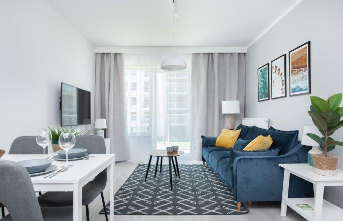 212 - Apartament Comfort