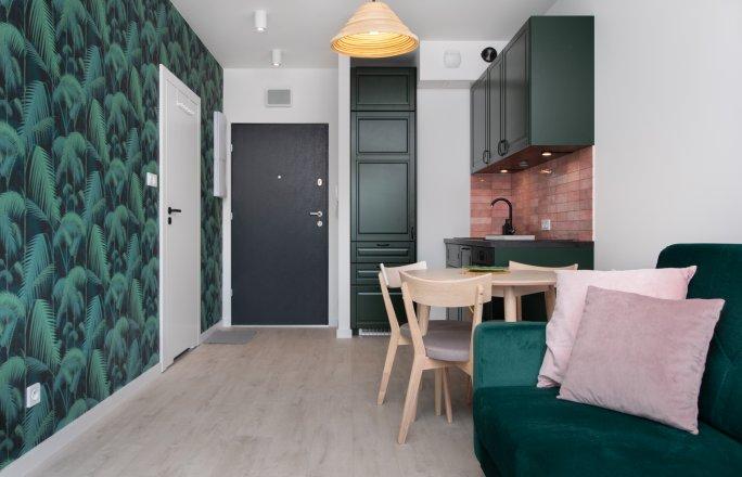 409 - Apartament Classic Plus