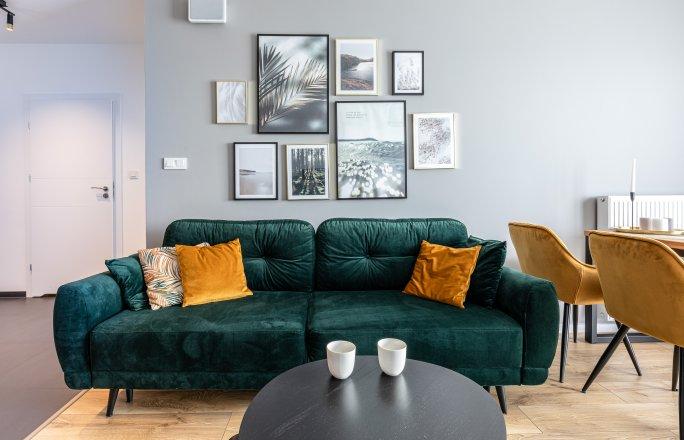 606 - Apartament Comfort z widokiem
