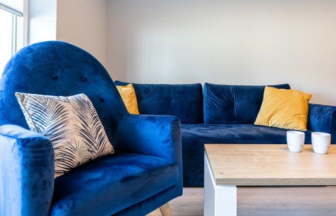 A11 - Apartament Comfort