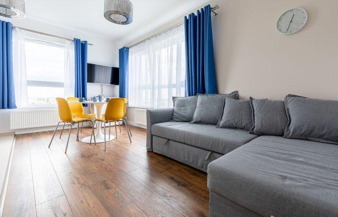 908 - Apartament Comfort z widokiem