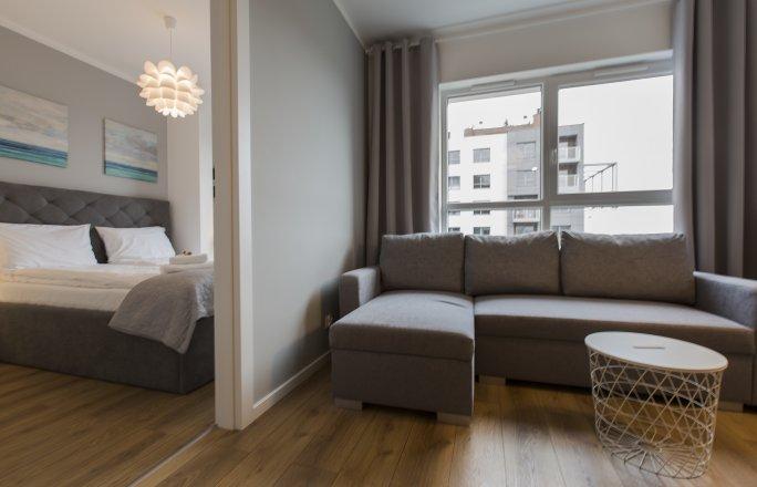 901- Apartament Classic+