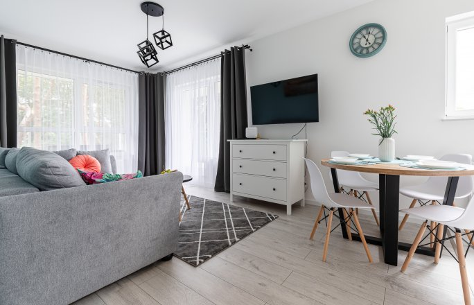 A21- Apartament Deluxe Plus