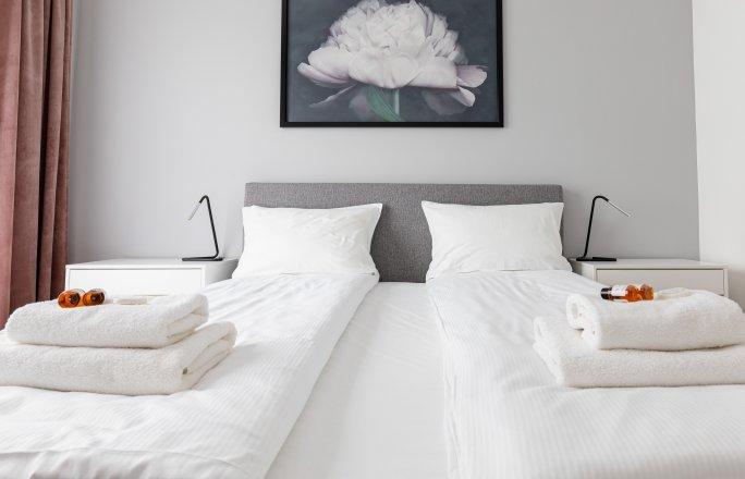 712- Apartament Comfort z widokiem