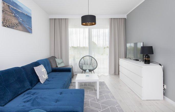A45 - Apartament Comfort