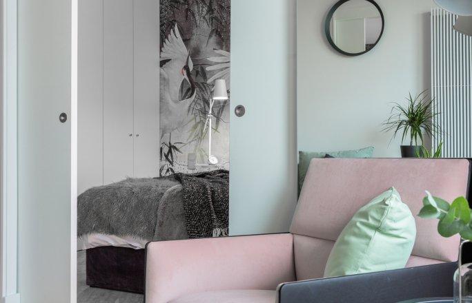 1008- Apartament Comfort z widokiem