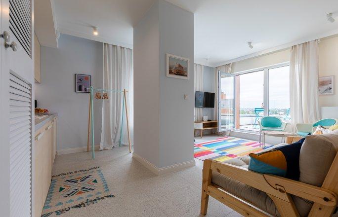 Studio Apartment Classic