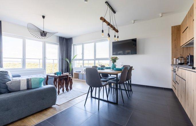 807- Apartament Family Suite z widokiem
