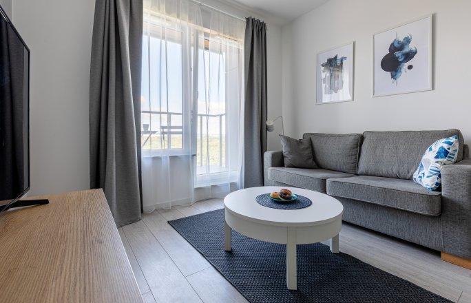 906 - Apartament Comfort z widokiem