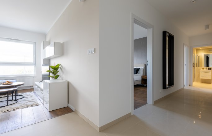 705 - Apartament Family Suite Plus