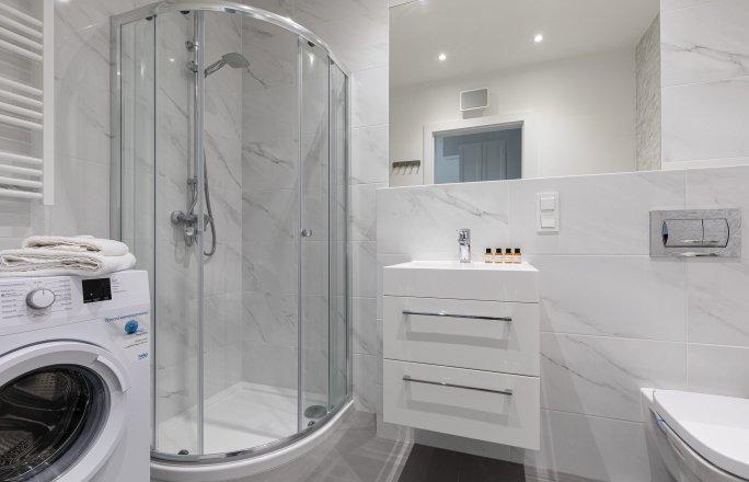 1103 - Apartament Comfort z widokiem
