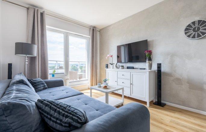 A82- Apartament Family Suite
