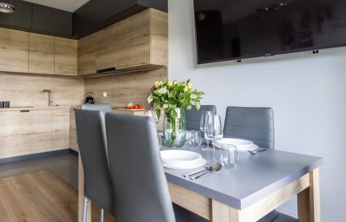 205 - Apartament Family Suite Plus