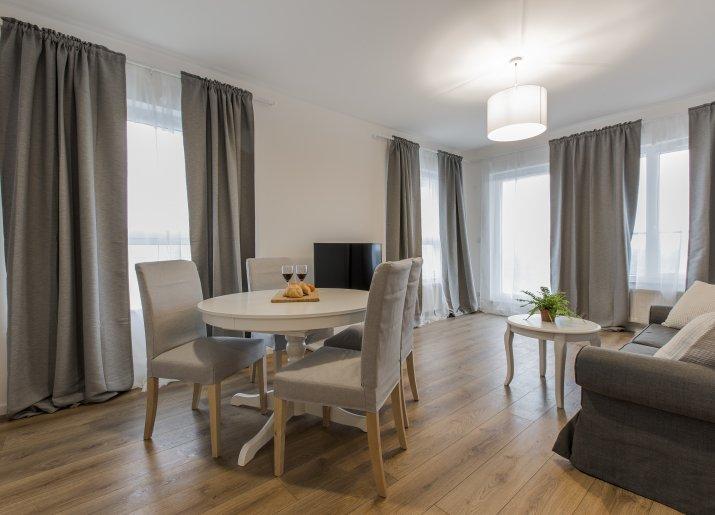 603- Apartament Deluxe